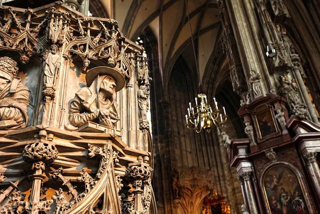 Національний символ Австрії, Собор Святого Стефана у Відні (11)