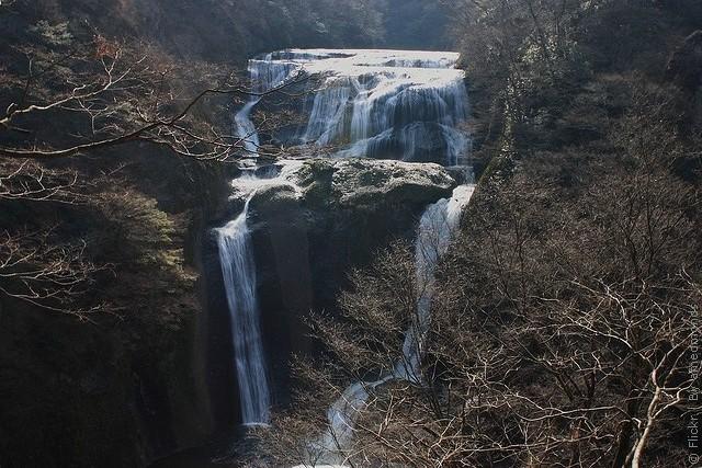 Водоспад Фукурода, Японія (9)