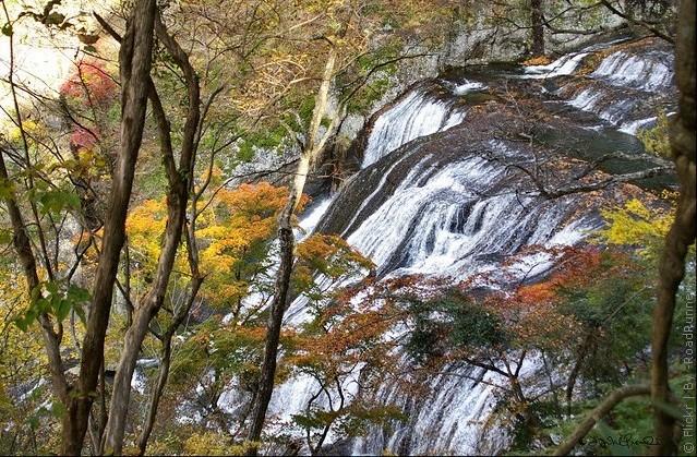 Водоспад Фукурода, Японія (10)