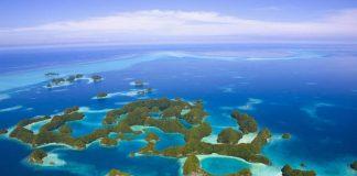 Острови Палау, справжній тропічний рай на Землі (1)