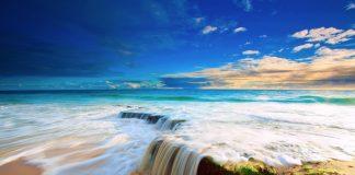Дивовижні й мальовничі узбережжя з усього світу (54 фото) (55)