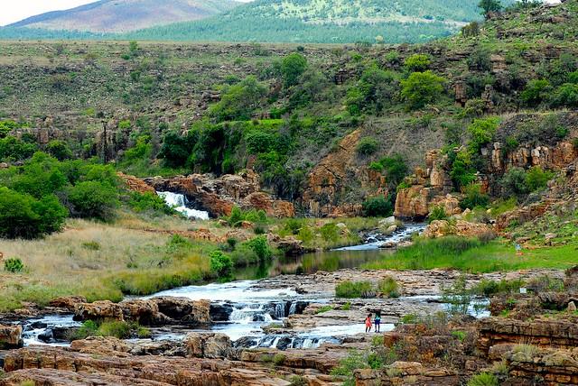 Каньйон річки Блайд (Blyde River Canyon) (12)
