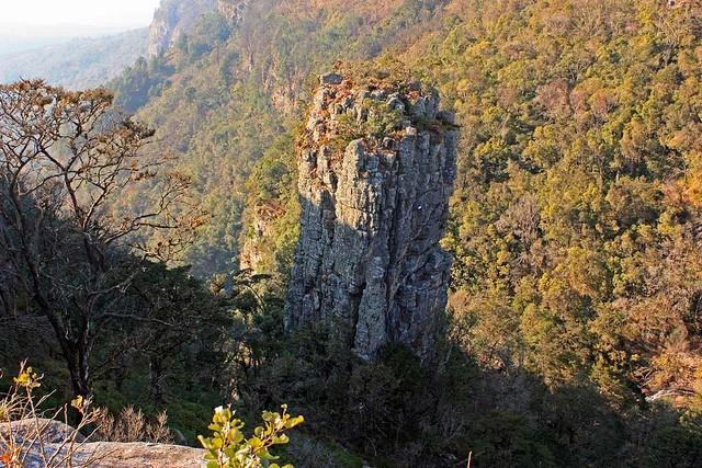 Каньйон річки Блайд (Blyde River Canyon) (14)