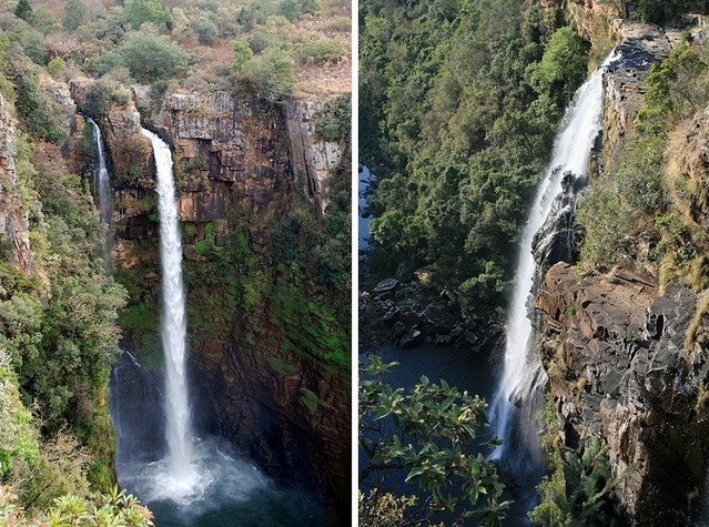 Каньйон річки Блайд (Blyde River Canyon) (15)