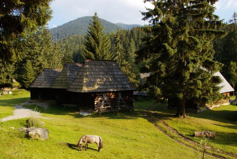 5 кращих етнографічних музеїв під відкритим небом