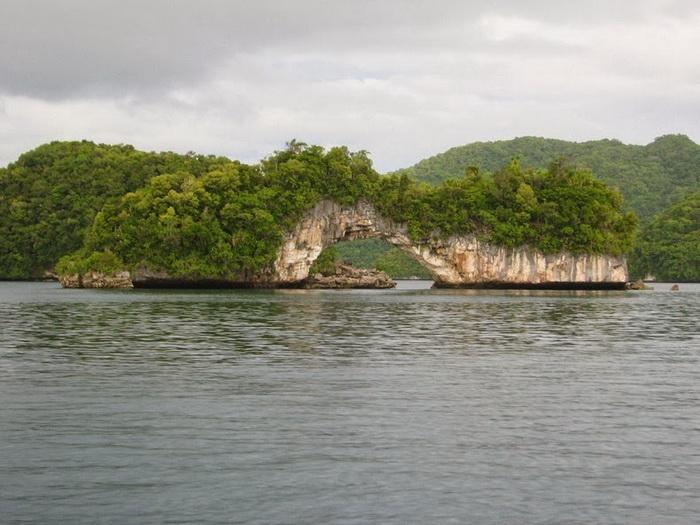 Острови Палау, справжній тропічний рай на Землі (3)
