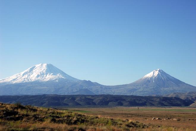 Гора Арарат, Вірменія (7)
