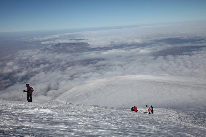 Гора Арарат, Вірменія (10)