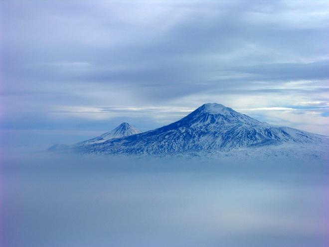 Гора Арарат, Вірменія (9)