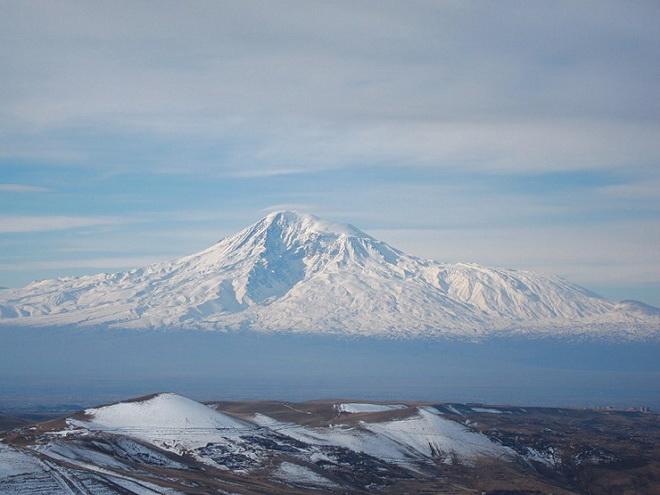 Гора Арарат, Вірменія (8)