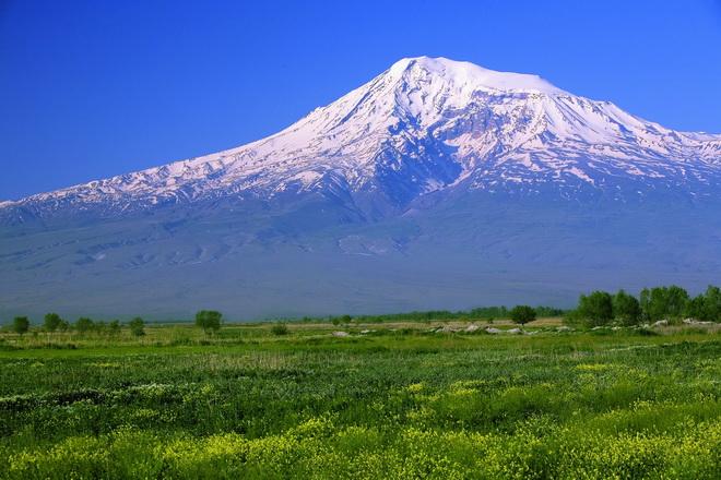 Гора Арарат, Вірменія (5)