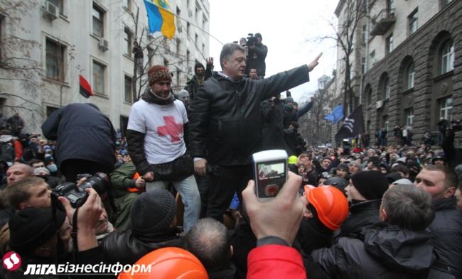 Порошенко обсудил с министром финансов США Лью ход реформ в Украине - Цензор.НЕТ 4483