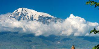 Гора Арарат, Вірменія (2)