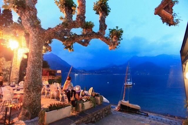 Італійське озеро Комо (італ. Lago di Como) (13)