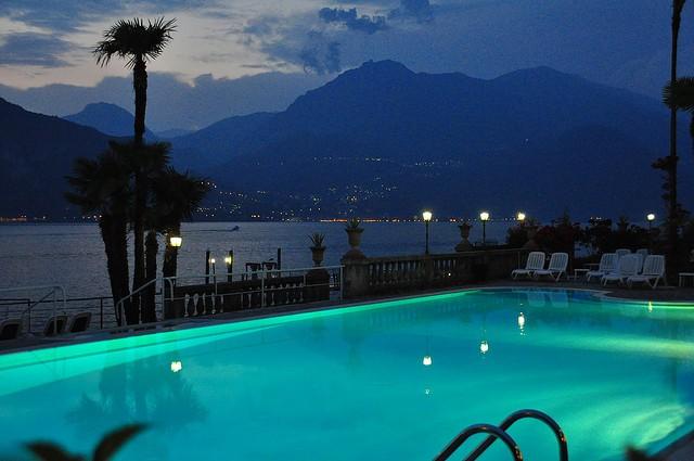 Італійське озеро Комо (італ. Lago di Como) (14)