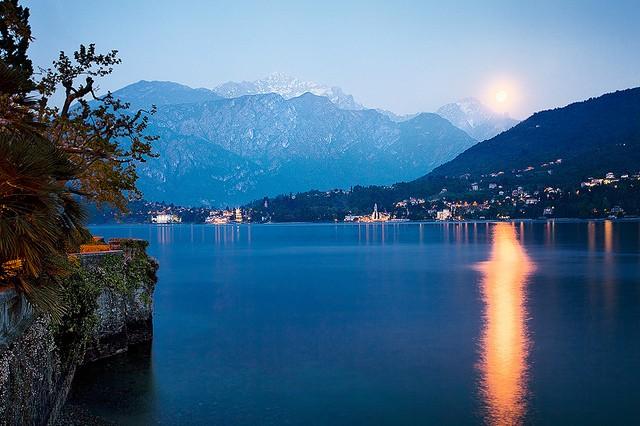 Італійське озеро Комо (італ. Lago di Como) (15)