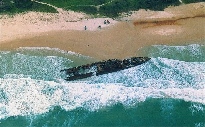 корабельні аварії, покинуті човни (10)