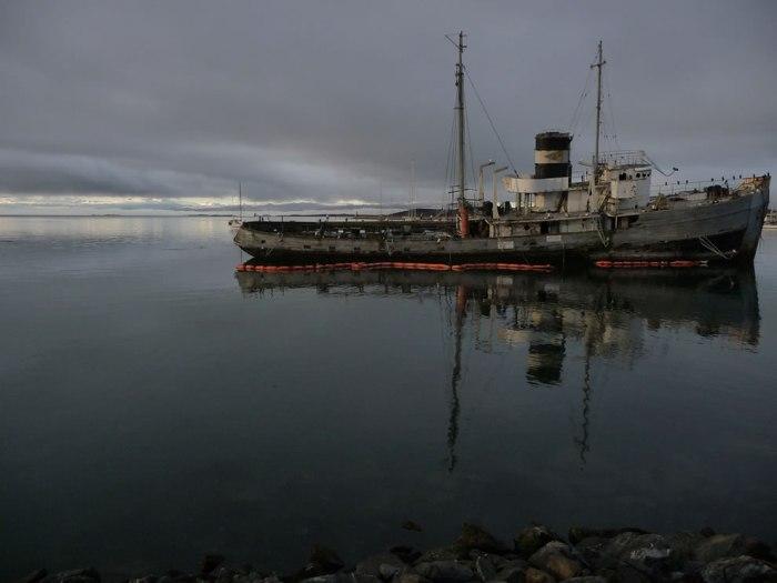 корабельні аварії, покинуті човни (22)