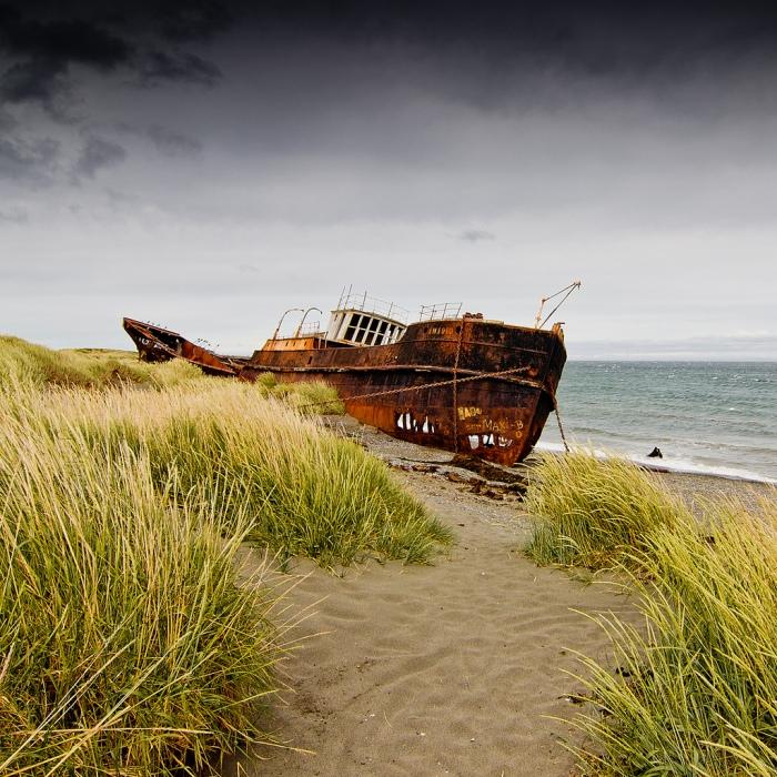 корабельні аварії, покинуті човни (23)
