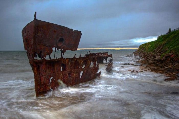 корабельні аварії, покинуті човни (26)