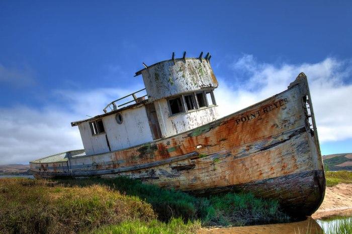 корабельні аварії, покинуті човни (29)