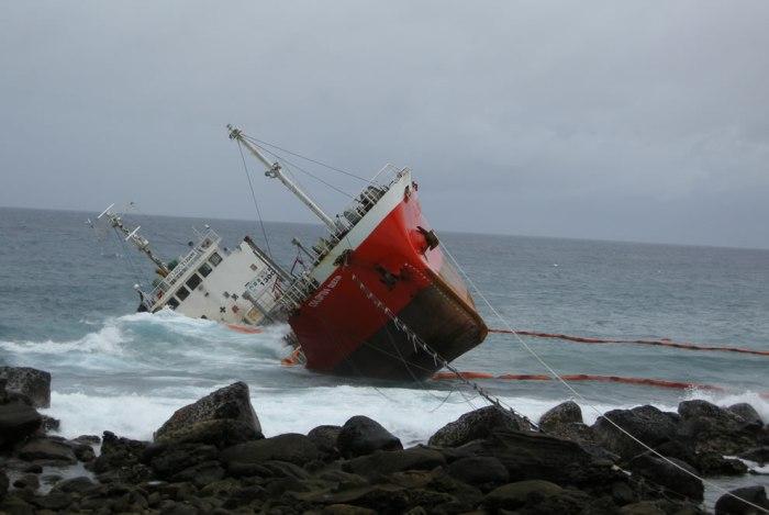 корабельні аварії, покинуті човни (31)