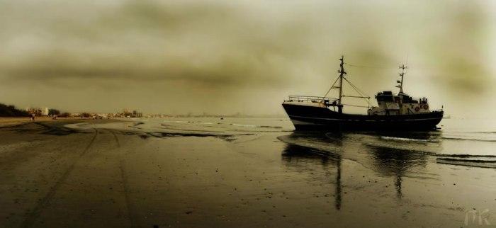 корабельні аварії, покинуті човни (36)