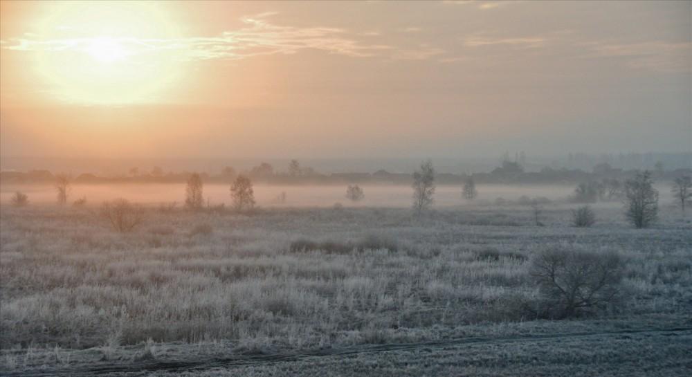 18. Бородянка, Київська область