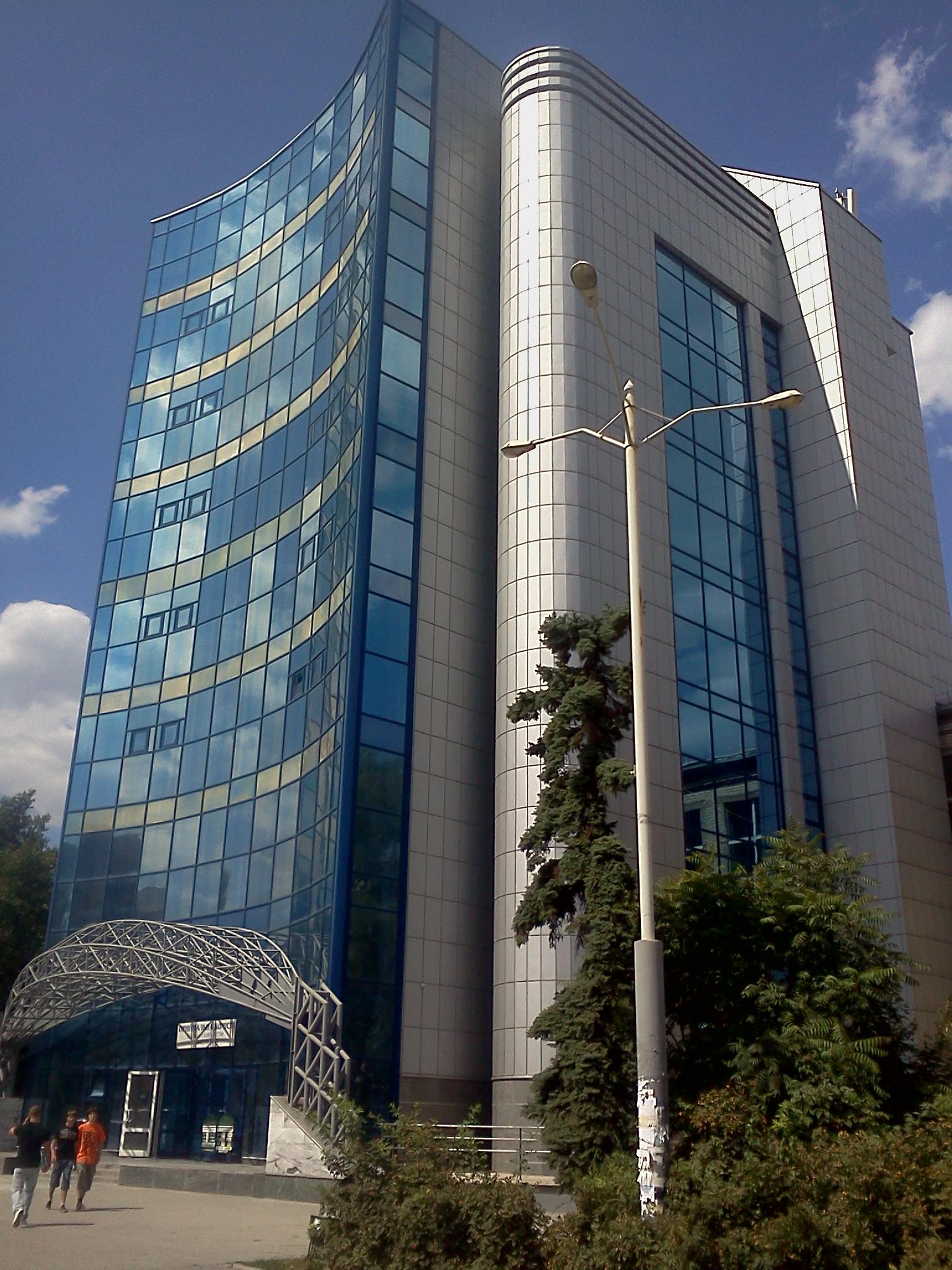 Східноукраїнський національний університет імені Володимира Даля