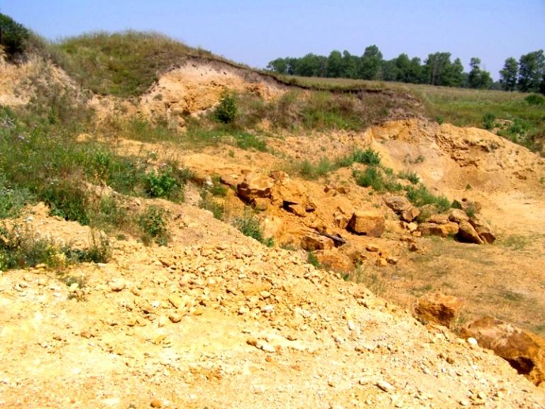 Ильинецкий-кратер-5