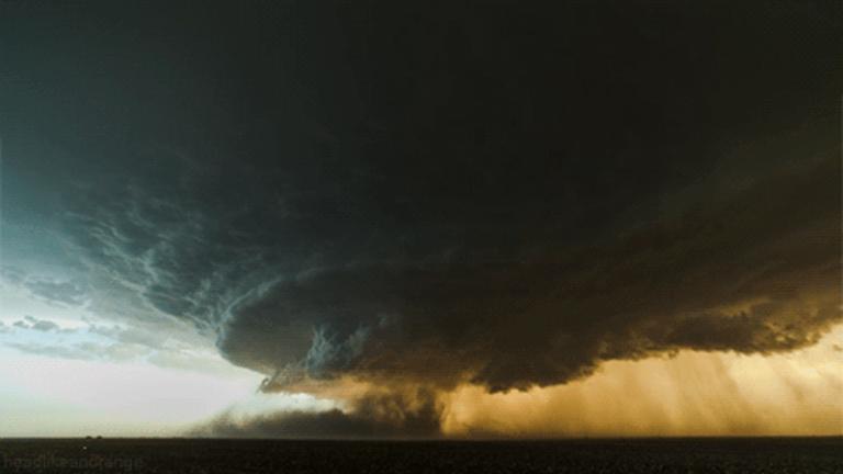 Thunderstorms03 35 прекрасних фото, що демонструють міць і красу стихії