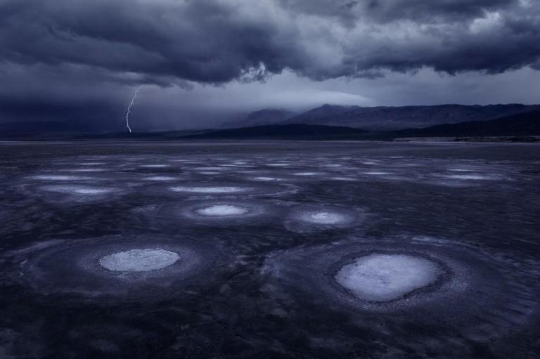 Thunderstorms04 35 прекрасних фото, що демонструють міць і красу стихії