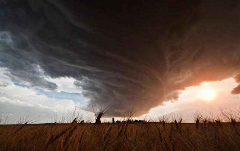 Thunderstorms06 35 прекрасних фото, що демонструють міць і красу стихії
