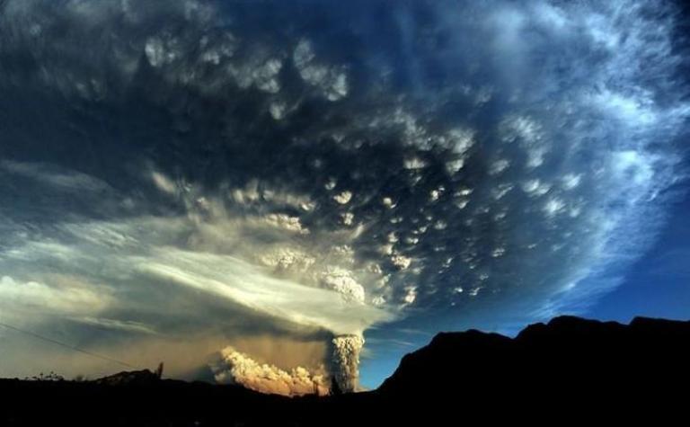 Thunderstorms07 35 прекрасних фото, що демонструють міць і красу стихії