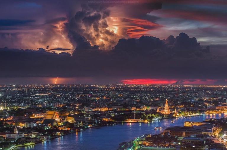 Thunderstorms10 35 прекрасних фото, що демонструють міць і красу стихії
