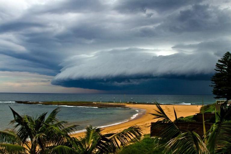 Thunderstorms11 35 прекрасних фото, що демонструють міць і красу стихії