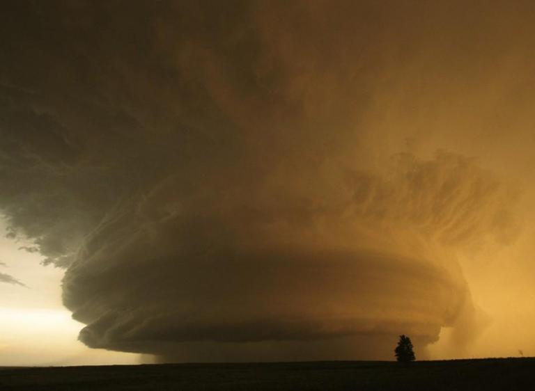 Thunderstorms12 35 прекрасних фото, що демонструють міць і красу стихії