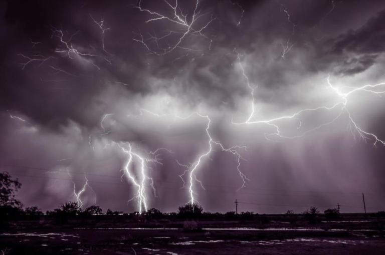 Thunderstorms14 35 прекрасних фото, що демонструють міць і красу стихії