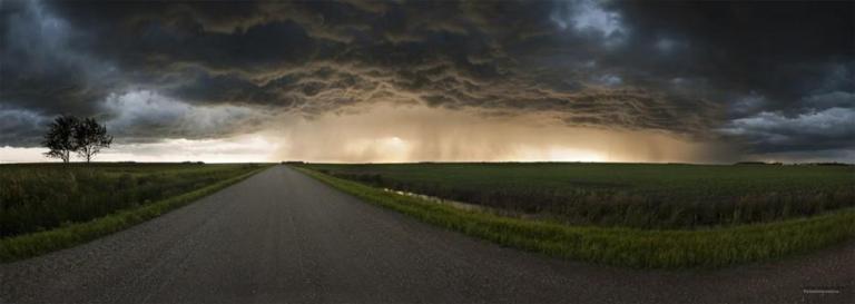 Thunderstorms15 35 прекрасних фото, що демонструють міць і красу стихії