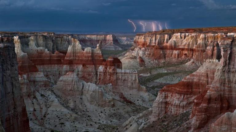 Thunderstorms17 35 прекрасних фото, що демонструють міць і красу стихії