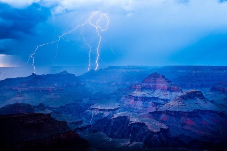 Thunderstorms18 35 прекрасних фото, що демонструють міць і красу стихії