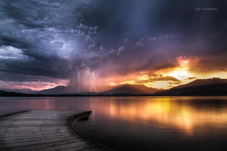 Thunderstorms25 35 прекрасних фото, що демонструють міць і красу стихії
