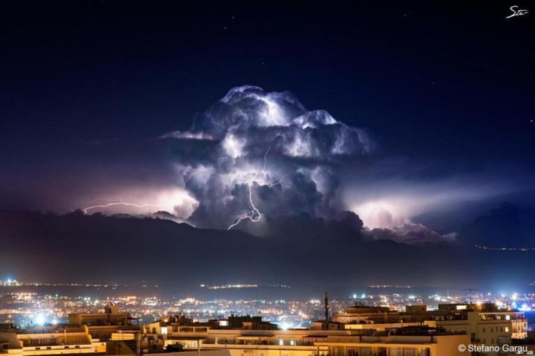 Thunderstorms29 35 прекрасних фото, що демонструють міць і красу стихії