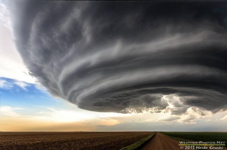 Thunderstorms30 35 прекрасних фото, що демонструють міць і красу стихії