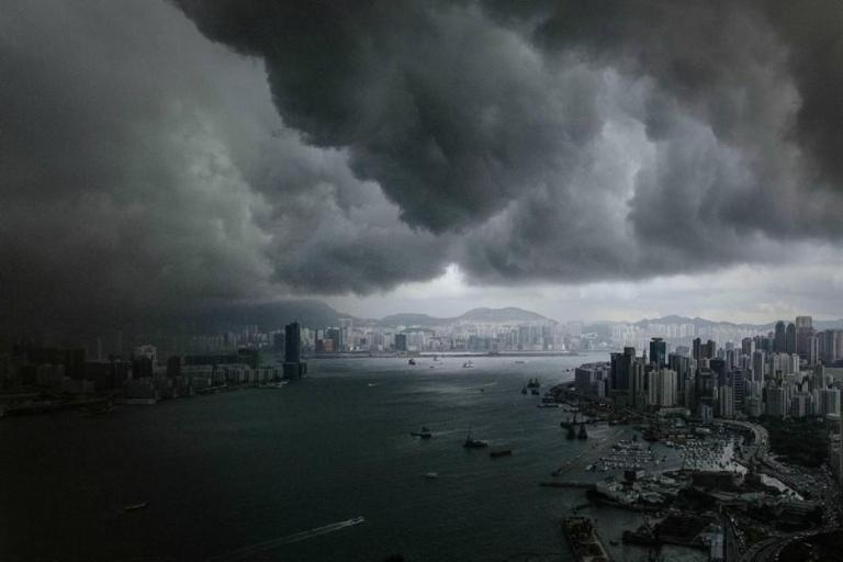 Thunderstorms32 35 прекрасних фото, що демонструють міць і красу стихії