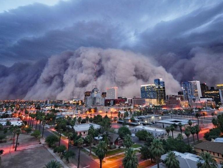 Thunderstorms33 35 прекрасних фото, що демонструють міць і красу стихії