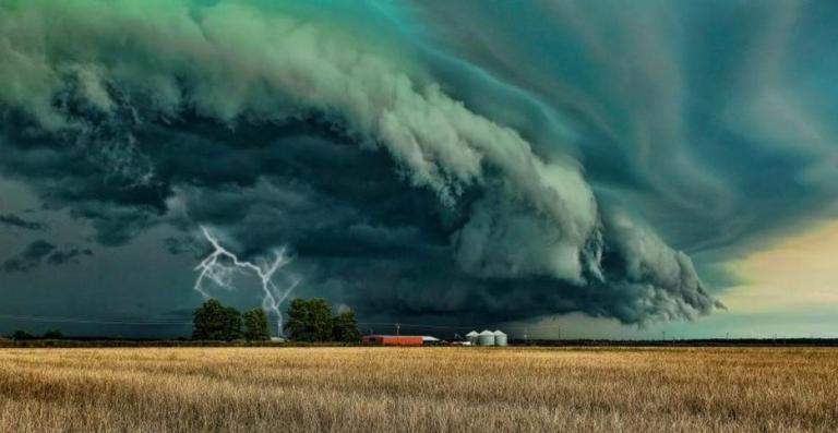 Thunderstorms34 35 прекрасних фото, що демонструють міць і красу стихії