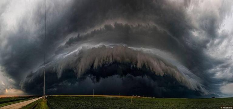 Thunderstorms35 35 прекрасних фото, що демонструють міць і красу стихії