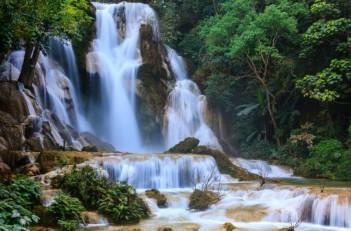 5 найкрасивіших каскадних водоспадів світу (фото)