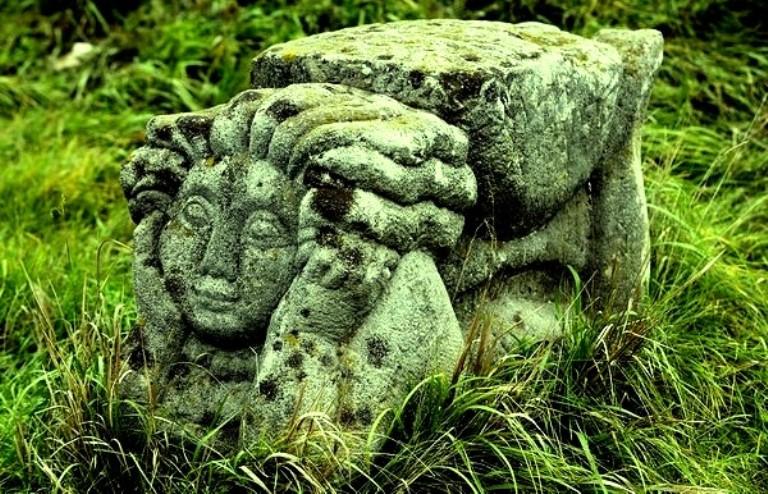 скульптури парку